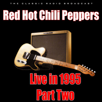 Red Hot Chili Peppers - Live in 1995 - Part Two (Live)