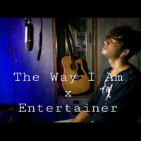 Abi Angelos / - The Way I Am / Entertainer