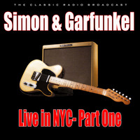 Simon & Garfunkel - Live in NYC- Part One (Live)