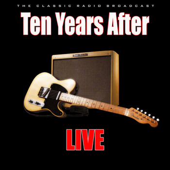 Ten Years After - Live (Live)