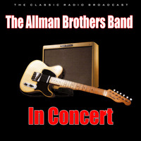 The Allman Brothers Band - In Concert (Live)