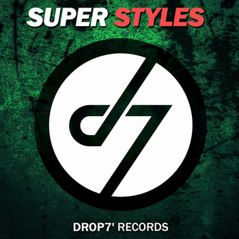 Super Styles - Groove Fever