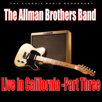 The Allman Brothers Band - Live in California - Part Three (Live)