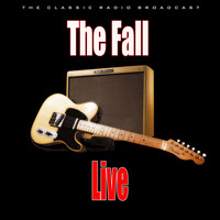 The Fall - Live (Live)