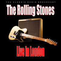 The Rolling Stones - Live in London (Live)