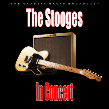 The Stooges - In Concert (Live)
