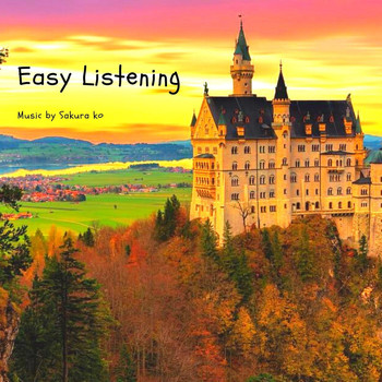 Sakura Ko - Easy Listening Music