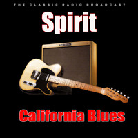Spirit - California Blues (Live)