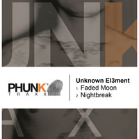 Unknown El3ment - Faded Moon
