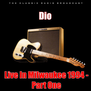 Dio - Live In Milwaukee 1994 - Part One (Live)