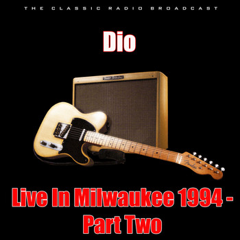 Dio - Live In Milwaukee 1994 - Part Two (Live)