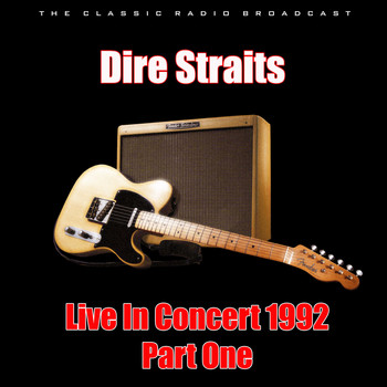 Dire Straits - Live In Concert 1992 - Part One (Live)
