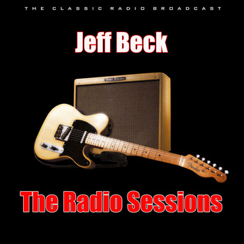Jeff Beck - The Radio Sessions (Live)