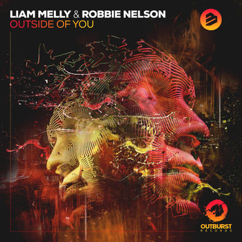 Liam Melly & Robbie Nelson - Outside of You
