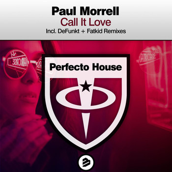 Paul Morrell - Call It Love