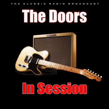 The Doors - In Session (Live)