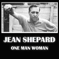 Jean Shepard - One Man Woman