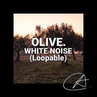 Nature Sounds - White Noise Olive (Loopable)