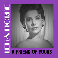 Lena Horne - It Could Happen To You