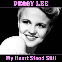 Peggy Lee - My Heart Stood Still