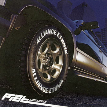Alliance Ethnik - Fat Come Back (Edition Deluxe)