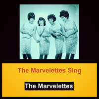 The Marvelettes - The Marvelettes Sing
