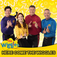 The Wiggles - Here Come The Wiggles