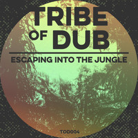 Various Artists - Escaping Into The Jungle