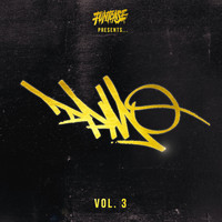 Funtcase - FuntCase Presents: DPMO, Vol. 3 (Explicit)