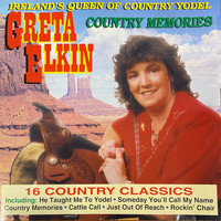 Greta Elkin / - Country Memories