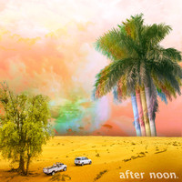 after noon / - Instrumentally