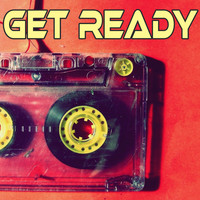 KPH / - Get Ready (Instrumental)