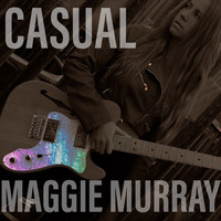 Maggie Murray / - Casual