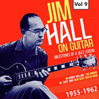 Sonny Rollins / Jim Hall / Zoot Sims - Milestones of a Jazz Legend - Jim Hall on Guitar Vol. 9