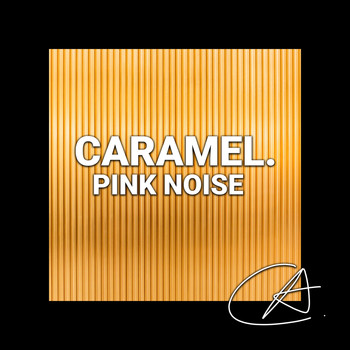 White Noise - Pink Noise Caramel (Loopable)