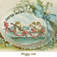 Peggy Lee - Easter Singing