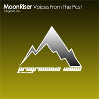 MoonRiser - Voices From The Past