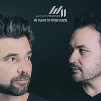 Weekend Heroes - 10 Years in Prog House