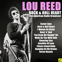 Lou Reed - Rock & Roll Heart (Live)