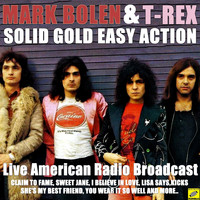 Marc Bolan & T.Rex - Solid Gold Easy Action (Live)