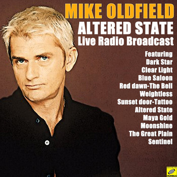Mike Oldfield - Mike Oldfield Carnegie Hall (Live)
