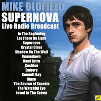 Mike Oldfield - Supernova (Live)