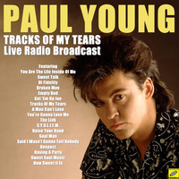 Paul Young - Tracks Of My Tears (Live)