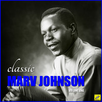 Marv Johnson - Classic Marv Johnson vol.1