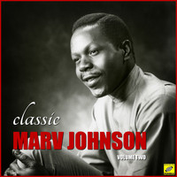 Marv Johnson - Classic Marv Johnson vol.2
