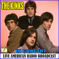 The Kinks - The Kinks (In Concert)