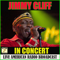 Jimmy Cliff - In Concert (Live)