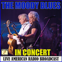 The Moody Blues - In Concert (Live)
