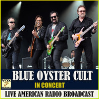Blue Oyster Cult - In Concert (Live)