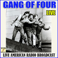 Gang Of Four - Live (Live)